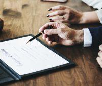 Post Blog - Como preencher contrato de locação